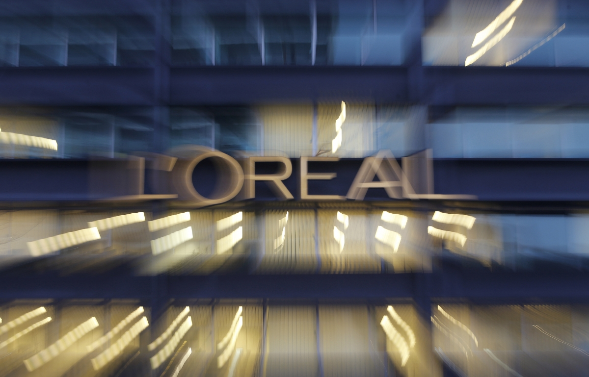 CES 2016: L'Oreal unveils ultra thin smart skin patch