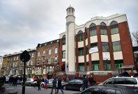 Finsbury Park Mosque 2