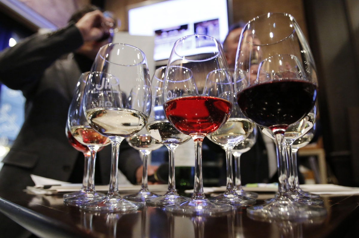 Cult Wines run by Tom Gearing doubles profits because of Asia
