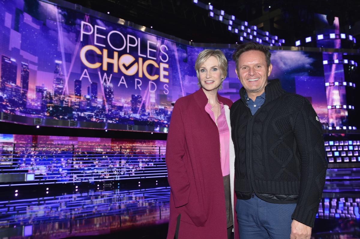People's Choice Awards 2016