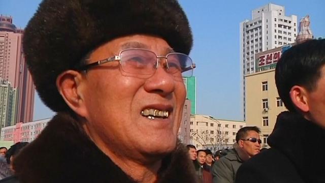 North Koreans