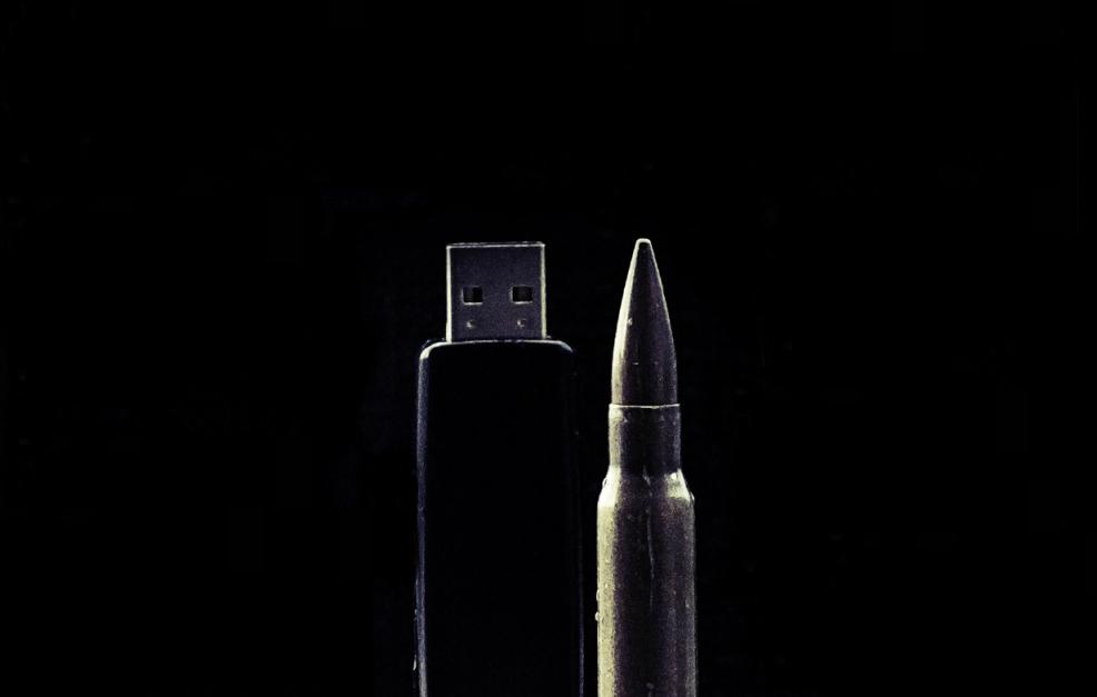 ISIS Kybernetiq cyberwar magazine jihad