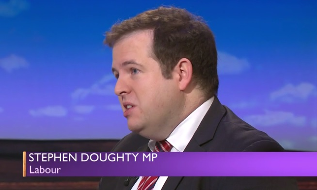 Stephen Doughty