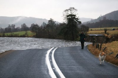 Weather-Scotland
