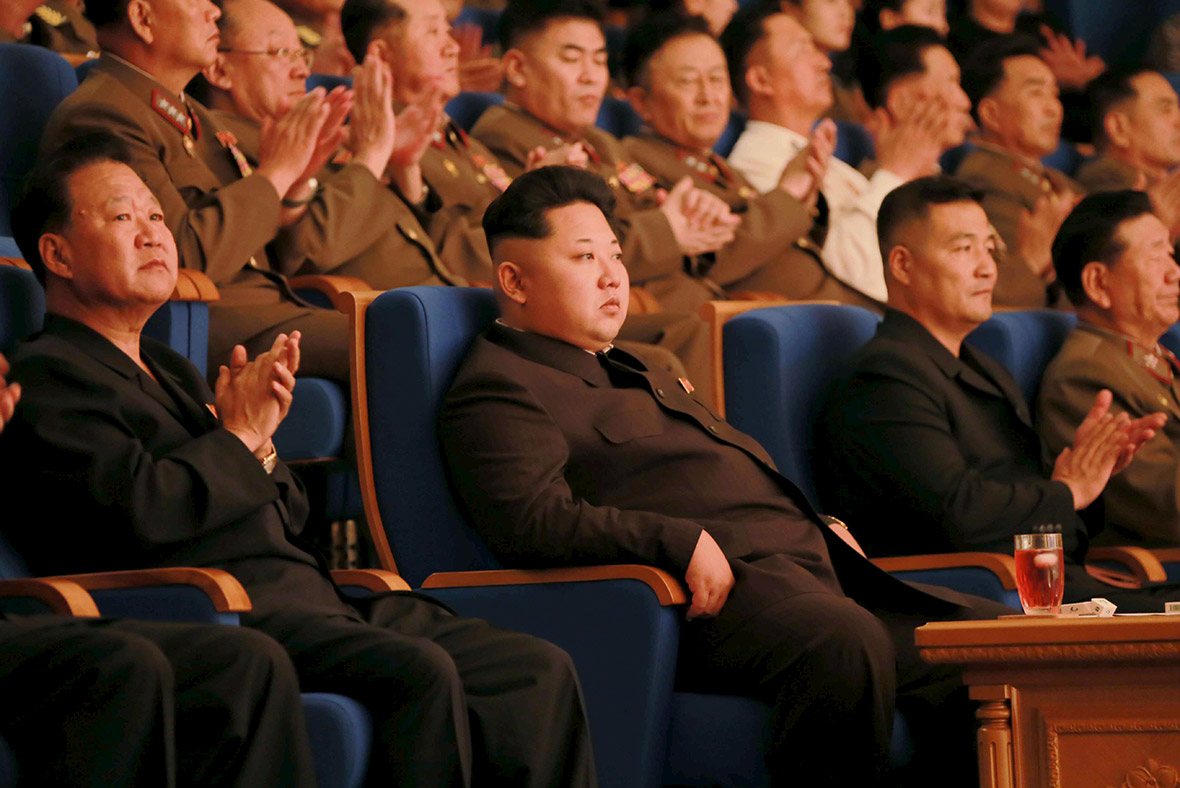facts about north korea and its leader kim jong-un