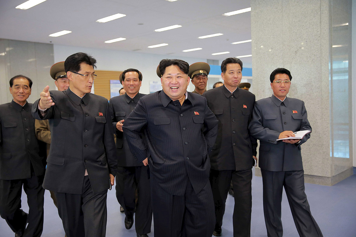 kim jong un Kim jong-un has reportedly ordered a new 'pleasure squad' of teenage girls to serve his every whim the north korean leader originally stopped the practice - which has been employed in the country for decades - following the death of his father and predecessor, kim jong-il, in.