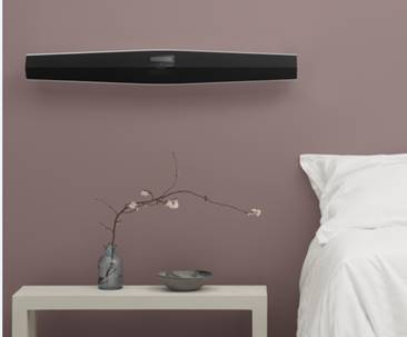 Bang and Olufsen BeoSound 35