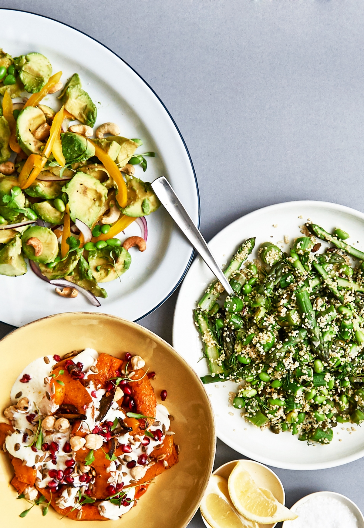 Healthy restaurants to eat in