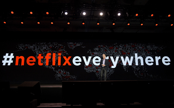 CES 2016: Netflix extends its service to cover almost all the nations in the world