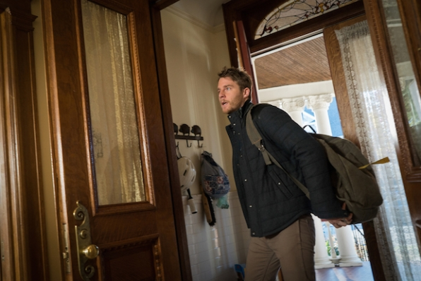 Limitless episode 13
