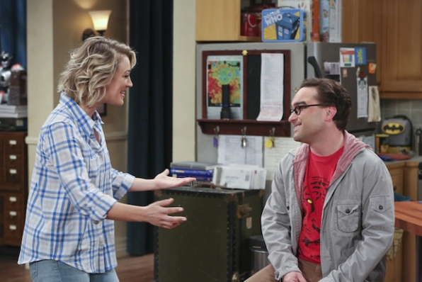 The Big Bang Theory may get eleventh run