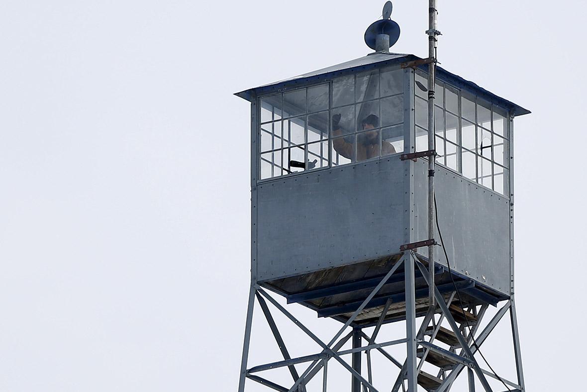 Armed men take over Malheur Wildlife refuge