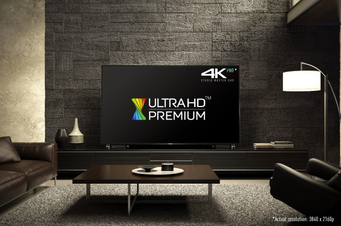 Best TVs for 2016: Panasonic DX900