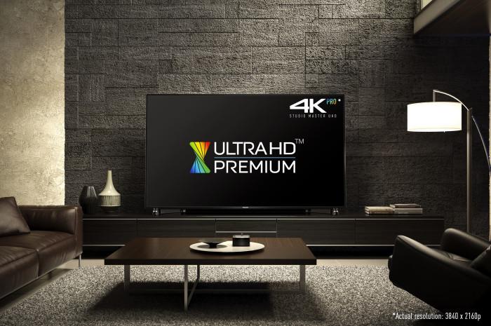 Best TVs for 2016: Panasonic DX900
