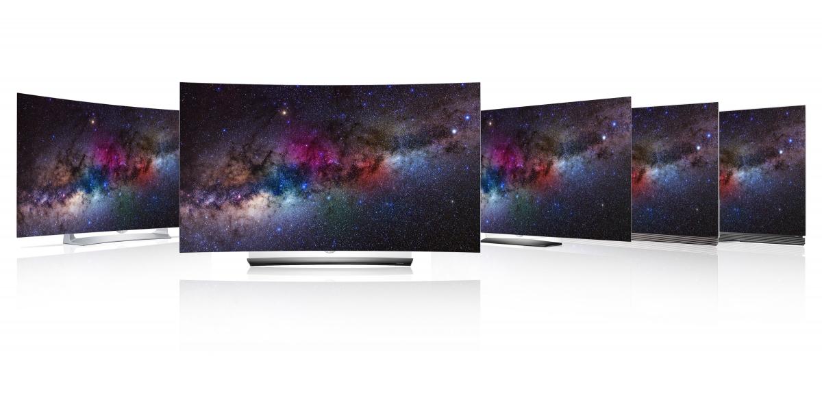 Best TVs to buy in 2016
