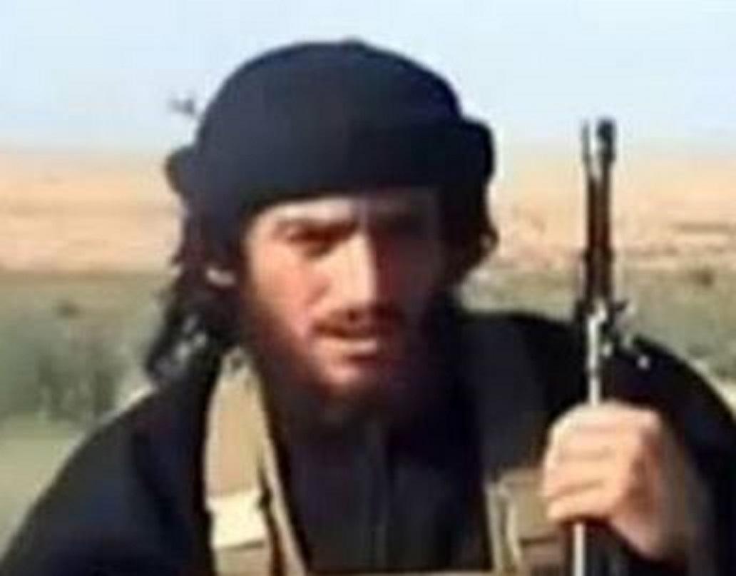 Abu Muhammad al-Adnani Isis