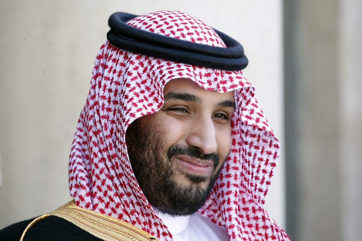 Bin Salman