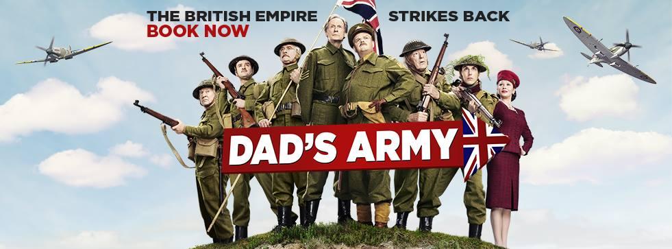 Dad' Army
