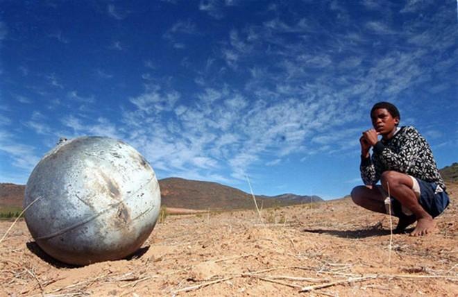 Vietnam spaceball