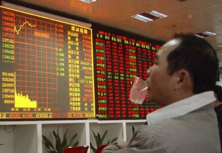 Asian markets on track for its worst weekly performance in four years
