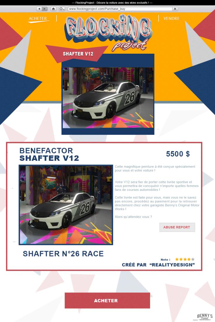 GTA 5 Online: Incredible custom car livery design creator