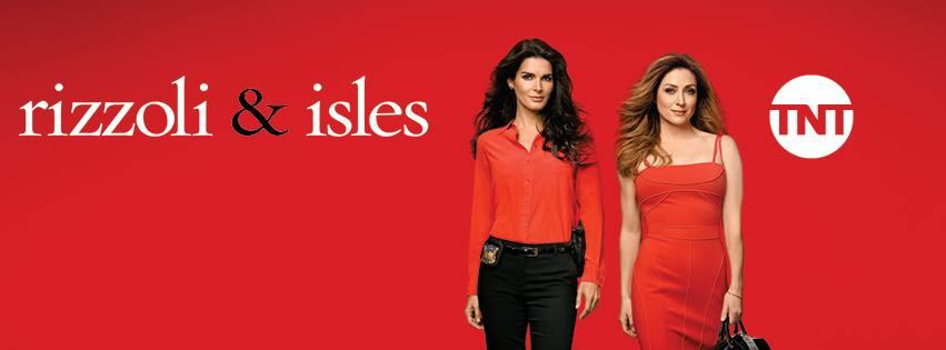 Rizzoli & Isles series