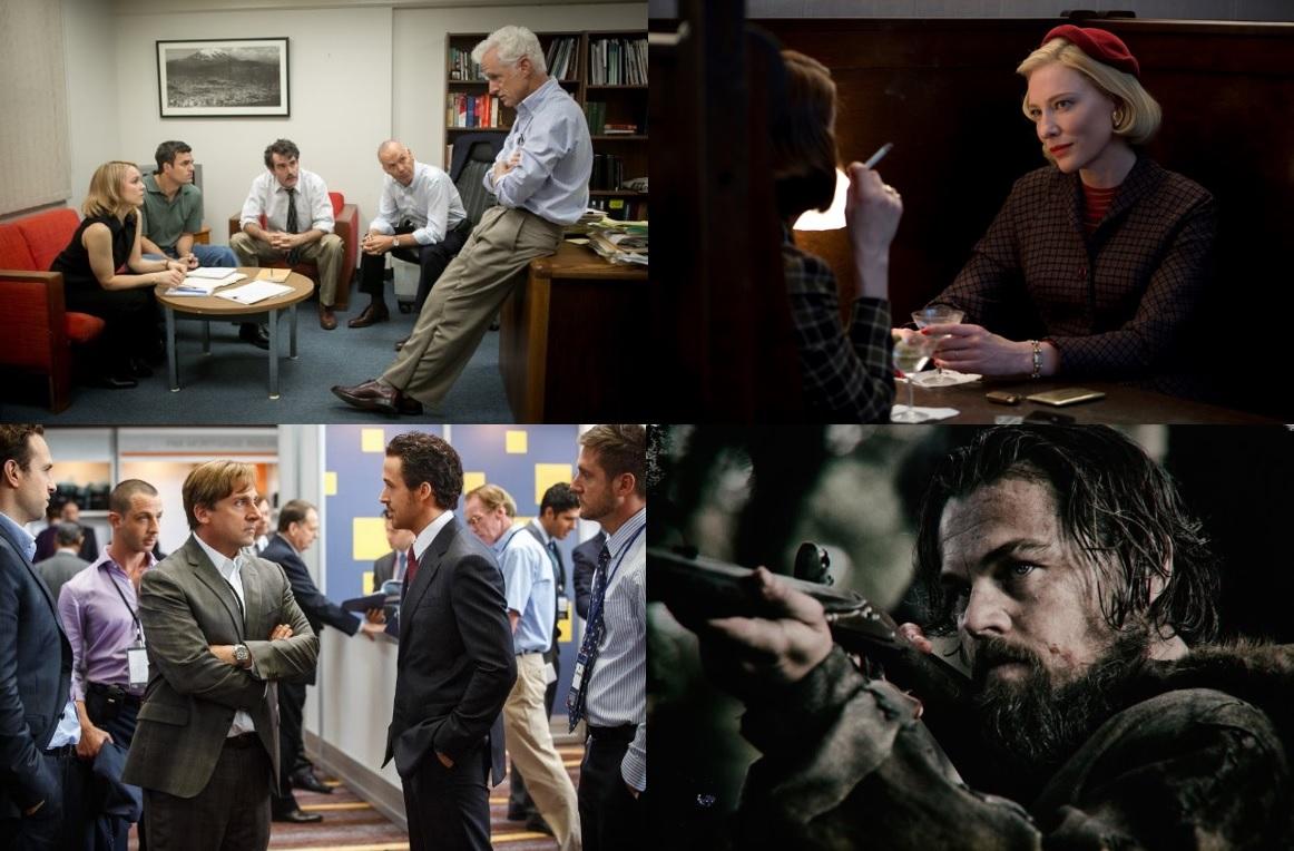 BAFTA Award nominations