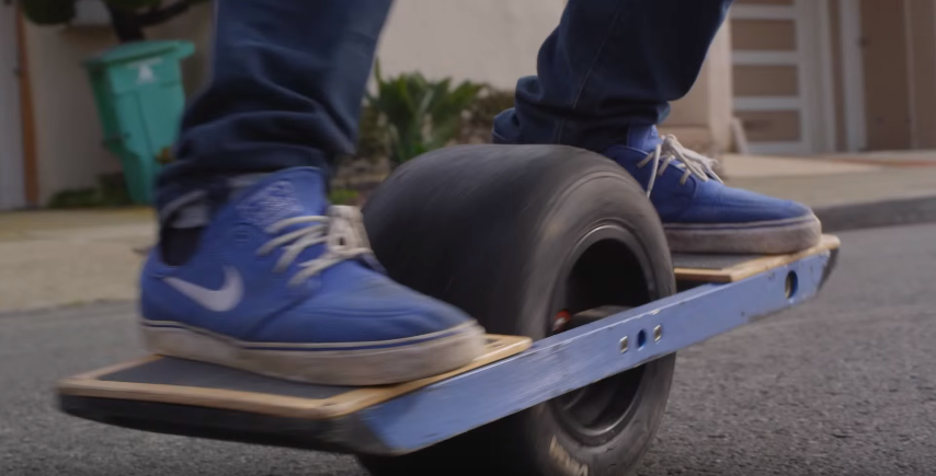 Onewheel Hoverboard