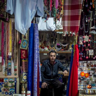 Istanbul Grand Bazaar