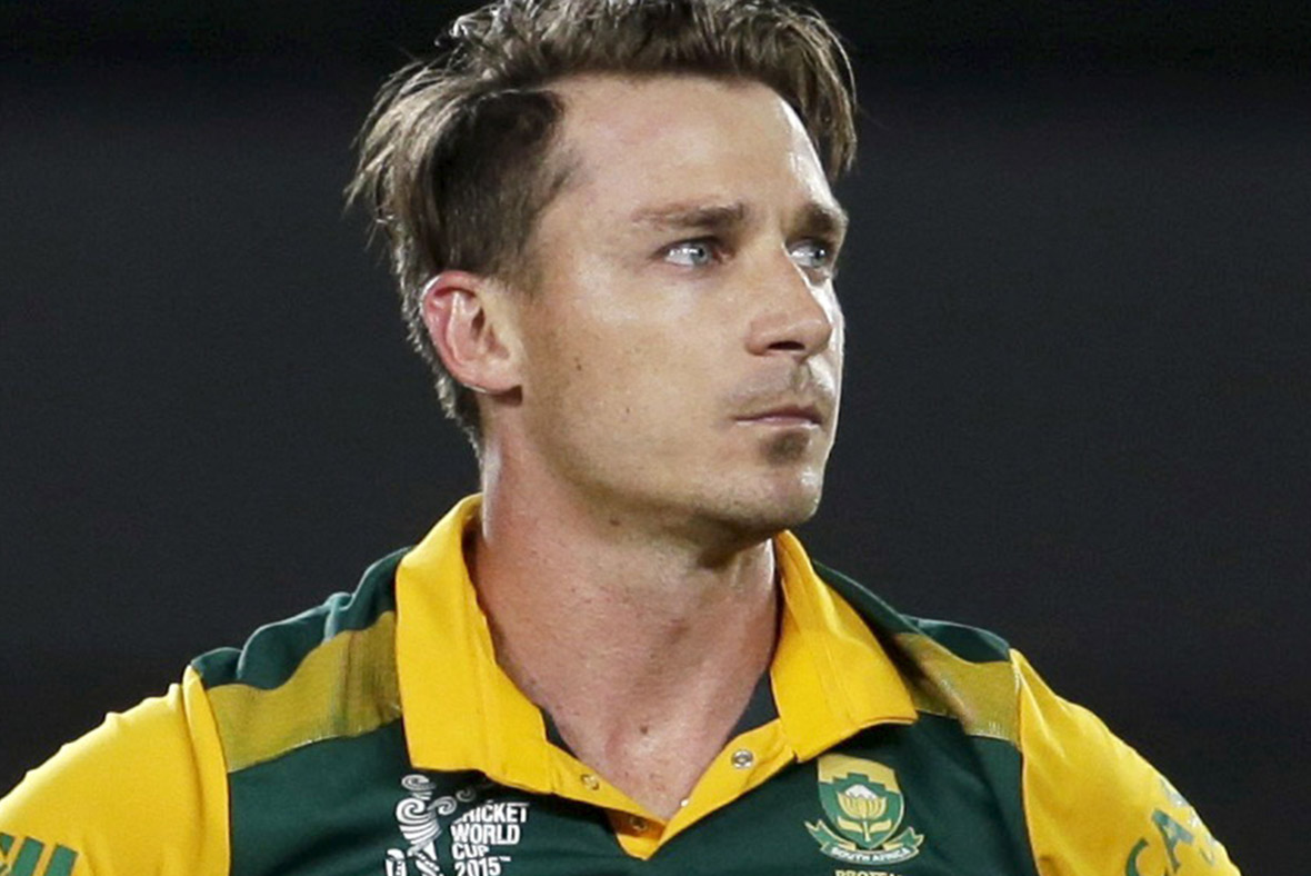 Dale Steyn, South African cricketer