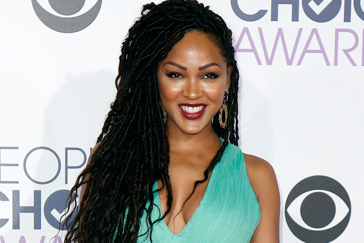 Is Meagan Good pregnant?