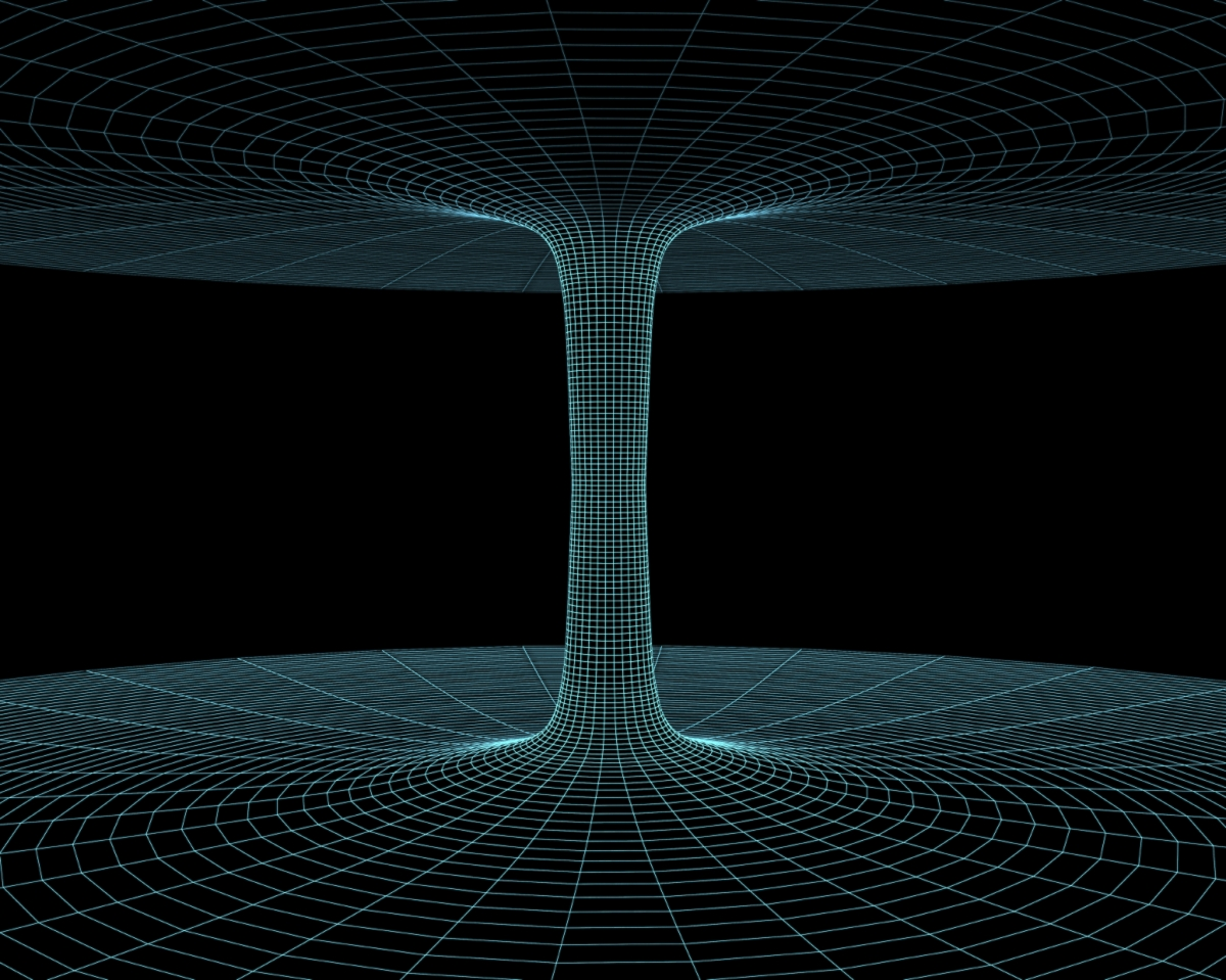 concepts of time travel wormholes gravity and blackholes Image source: wormhole time travel wormholes are theoretical concept a worm hole or the einstein rosen bridge, can be visualized as a tunnel with two ends, each at separate points in spacetime (ie, different locations and/or different points of time).