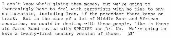 Blair Clinton transcript