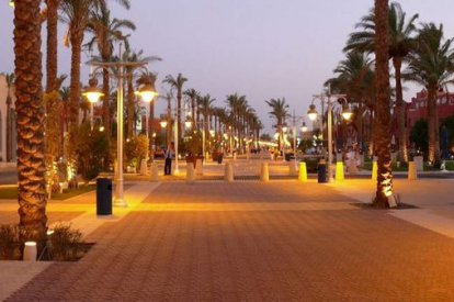 Hurghada attack