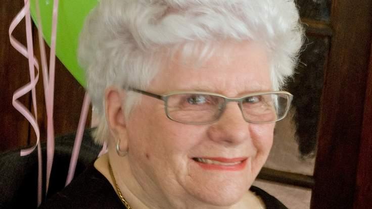 Grandmother murdered