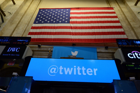 US government meets tech giants to form online anti-terrorism task force