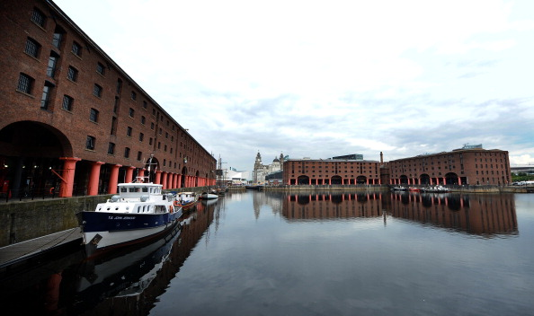 Aberdeen Asset Management buys Unesco heritage site, Albert Dock for £43m