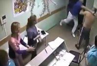 Russia doctor kills patient