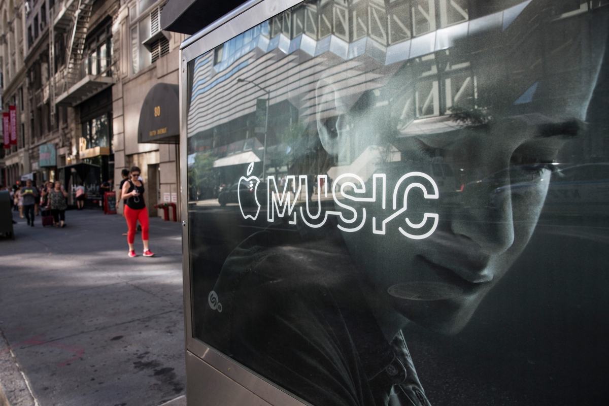 Apple Music hits 10 million subscribers