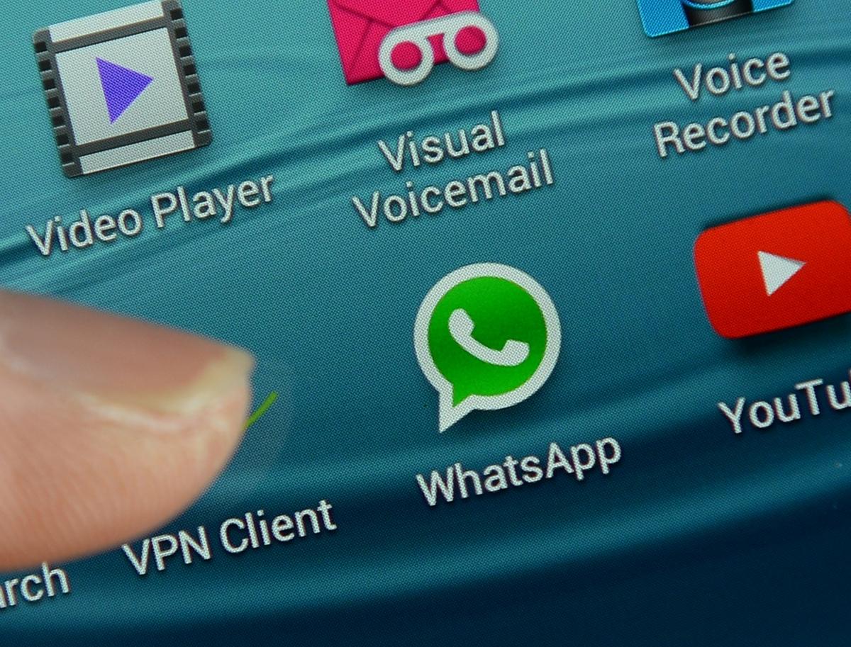 WhatsApp malware Nivdort