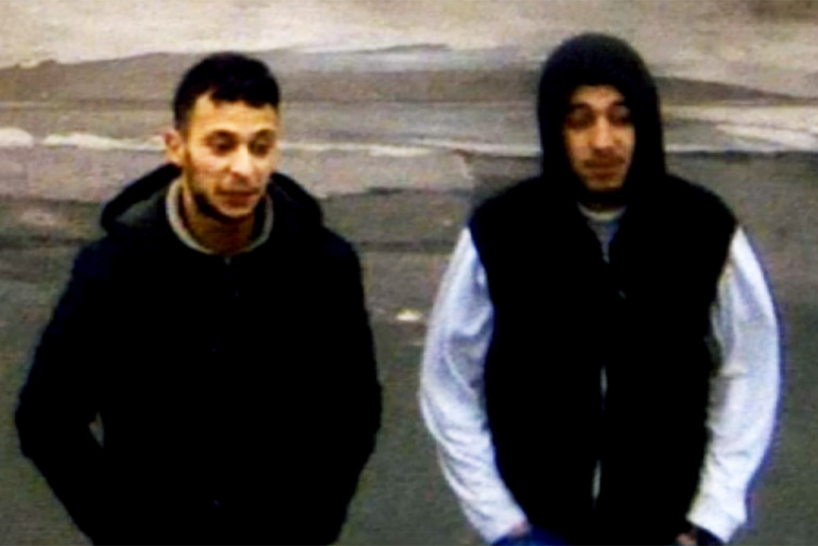 Paris attacks: Salah Abdeslam