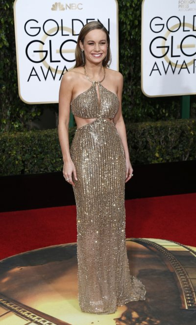 Golden Globes 2016 best dressed red carpet
