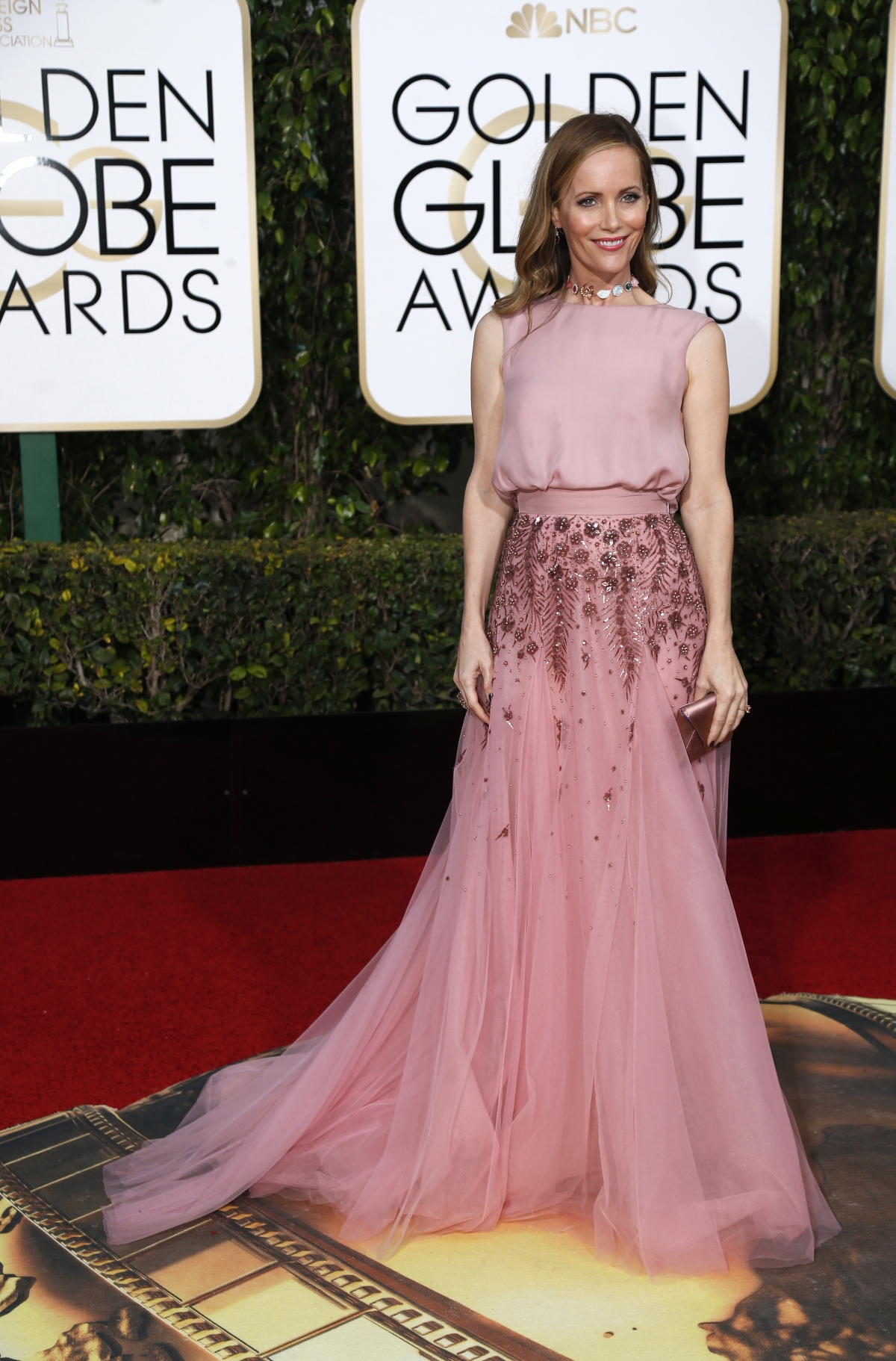 Golden Globes 2016: best dressed red carpet