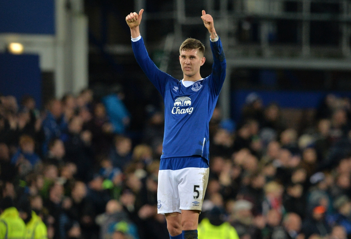 John Stones