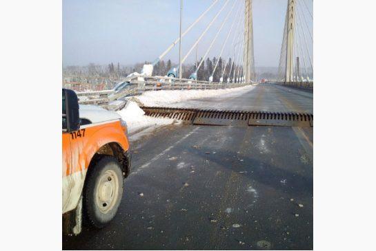 Nipigon River Bridge