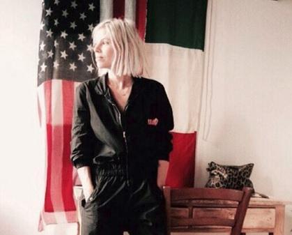 Ashley Olsen killing Florence
