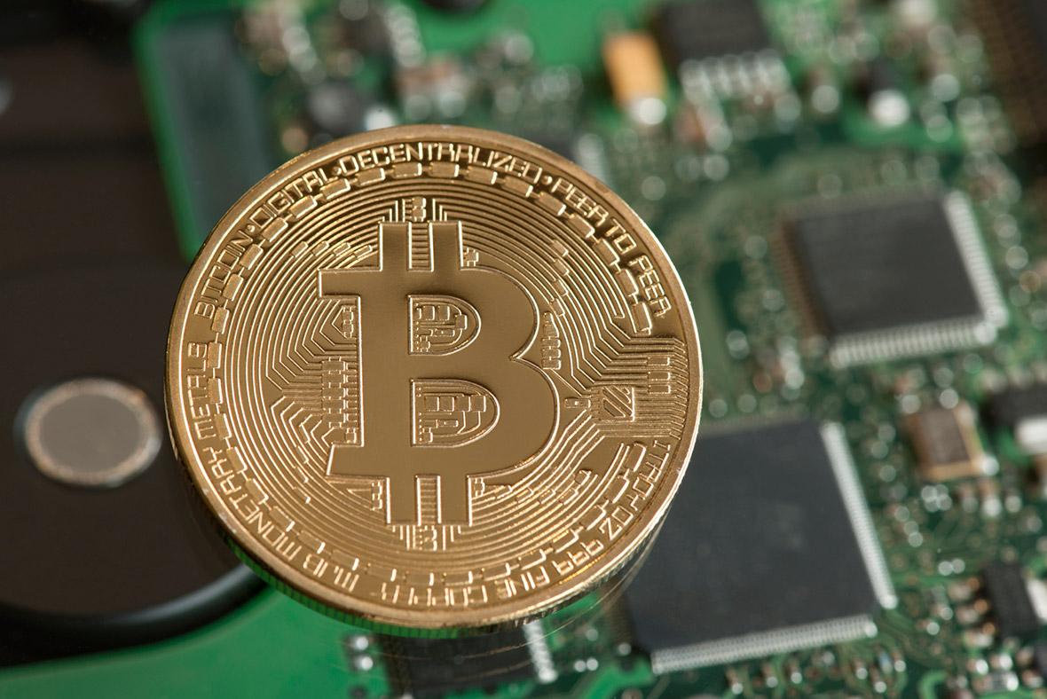 Bitcoin Legal