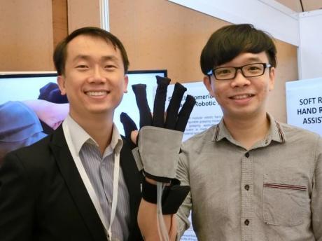 EsoGlove smart glove