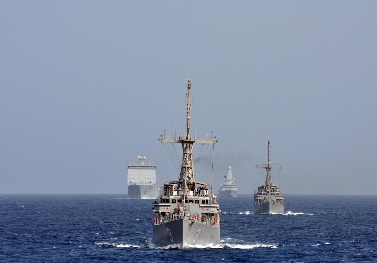 Royal Navy HMS Diamond sex scandal