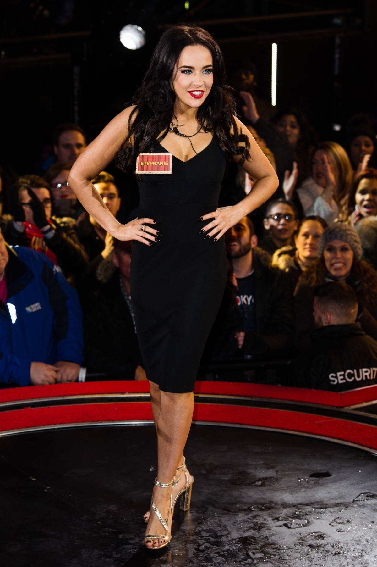 Celebrity Big Brother 2016 Stephanie Davis Ditched By -4970